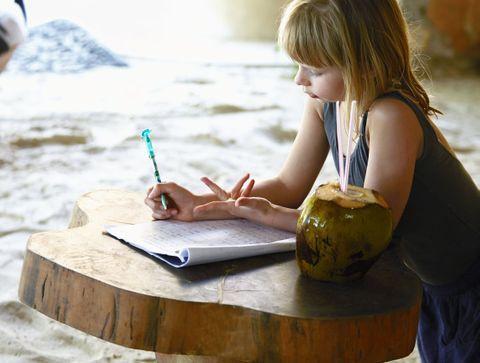 Sélection de cahiers de vacances pour cet été