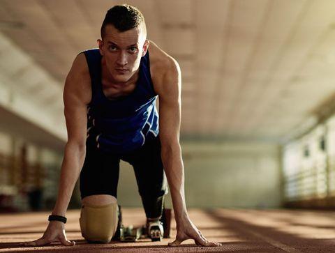 10 sportifs paralympiques inspirants