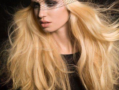 Modèles de coiffure cheveux attachés automne hiver 2014 Claude Tarantino -Cheveux attachés ...