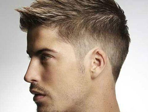 Coupe Courte Homme 10 Coupes De Cheveux Courtes Pour Hommes