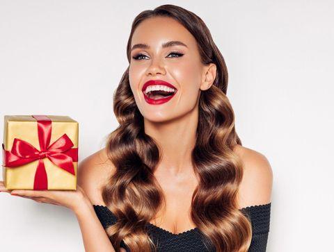 Noël : 70 idées make-up pour les fêtes repérées sur Pinterest