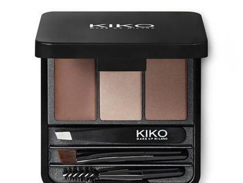 Les Meilleurs Produits Pour Sourcils Kit Sourcils De Kiko Les Meilleurs Produits Pour Sourcils