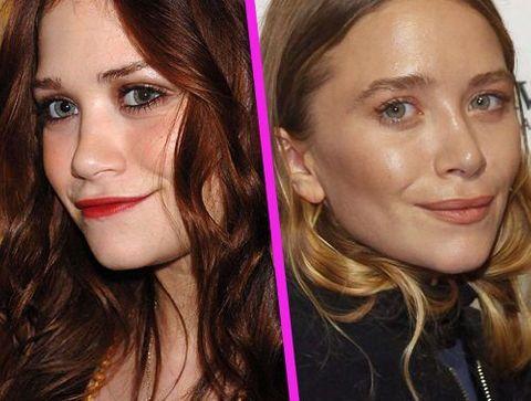 Mary-Kate Olsen - Stars : les pires ratés de la chirurgie esthétique !