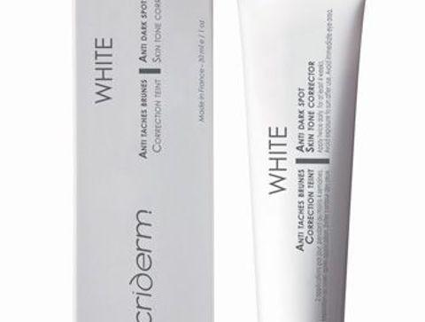 Nacriderm - Plus de 30 soins anti-taches pour une peau lumineuse