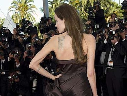 "Tatouages de stars : elles sont prêtes ""tatoo"" !"