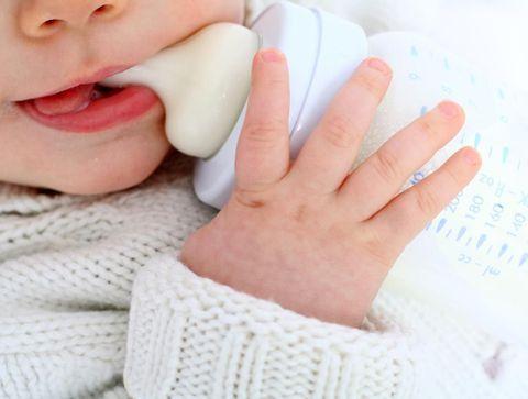 Quel lait choisir pour mon bébé ?