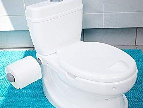 Le mini WC - Les indispensables pour faciliter l'apprentissage de la propreté chez Bébé