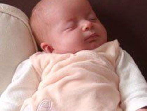 bebe semaine noeline - Le bébé de la semaine