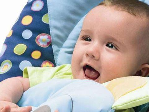 Repos de bébé