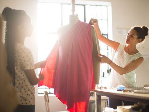 Nouvel Créer et customiser ses vêtements - Doctissimo -Confinement PT-23