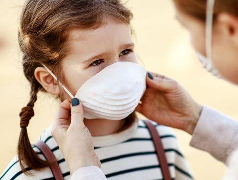 Port du masque dès 6 ans : notre sélection pour votre enfant