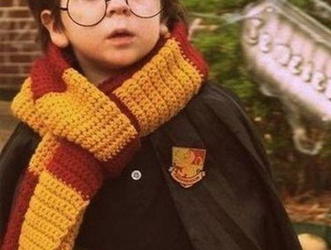 Déguisement de Harry Potter - Halloween : 30 idées de déguisement pour enfant