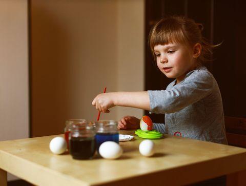 DIY Pâques : des idées déco repérées sur Pinterest