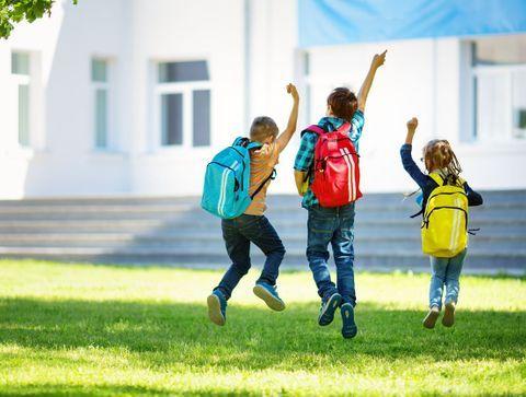 Rentrée scolaire : boostez leur motivation - 12 conseils d'organisation pour réussir sa rentrée scolaire