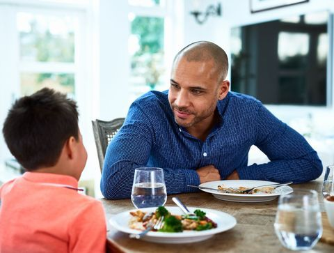 Comment aborder les sujets difficiles avec nos enfants ?