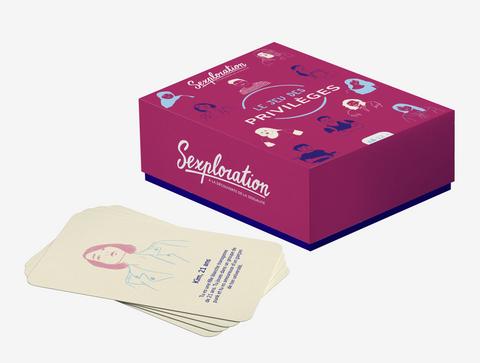 Le jeu des privilèges -  Noël 2020 : idées de cadeaux pour adolescents