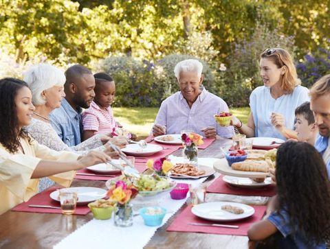 Famille : comment trouver la bonne distance ?