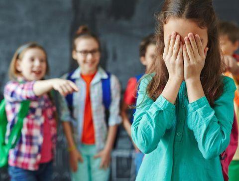 Harcèlement scolaire : le reconnaître et le combattre