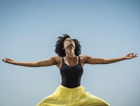 La danse contre le stress - 10 bonnes raisons de se mettre à la danse