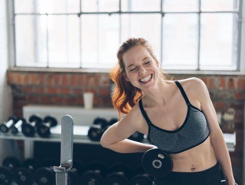 Circuit training : 12 exercices pour tonifier le haut du corps