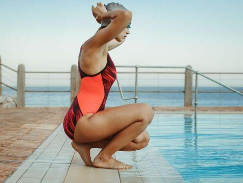 Sport aquatique : jetez-vous vite à l'eau !