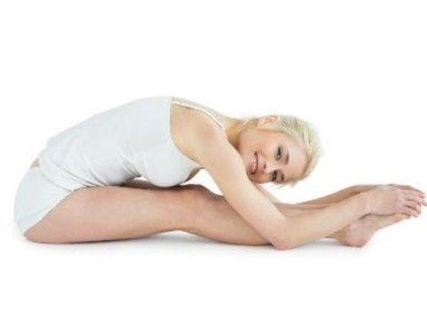 La posture de la Pince - Yoga débutant : les postures les plus faciles