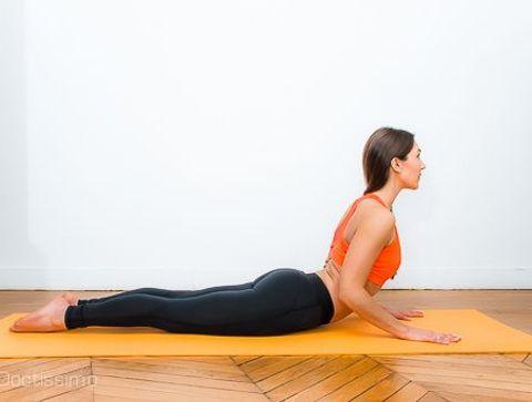 Yoga Debutant Les Postures De Yoga Pour Debutants