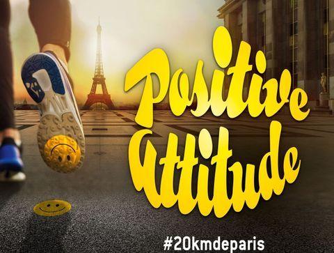 Course à pied : les 20km de Paris reviennent pour leur 43ème édition