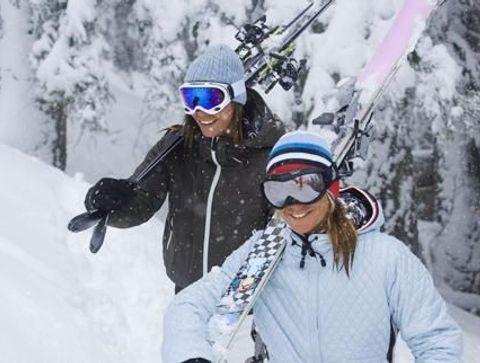 Ski: quand partir, quand réserver?