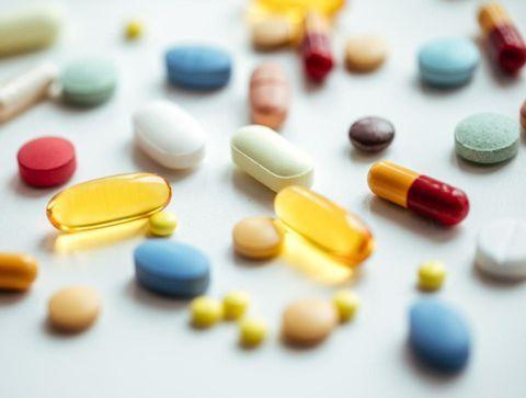 Les médicaments tératogènes
