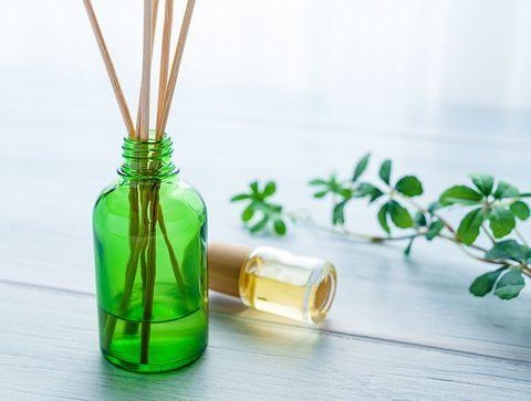 DIY pour créer un diffuseur passif d'huiles essentielles - Les différents types de diffuseur d'huiles essentielles