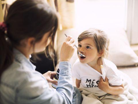 Quels hydrolats pour soigner mon enfant ?
