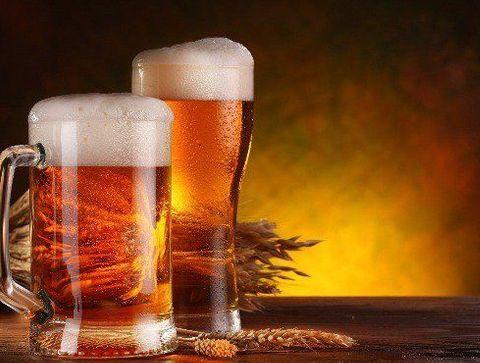 La bière - 20 aliments à index glycémique élevé