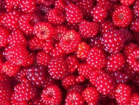 La framboise - Quels aliments consommer en août ?