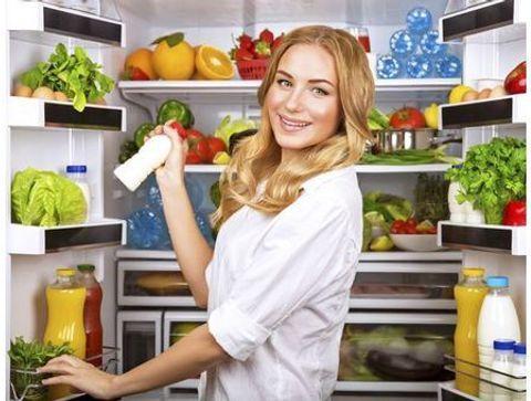 Bien conserver ses aliments au frais