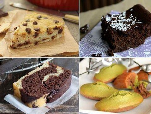 10 idées pour remplacer le beurre dans vos gâteaux