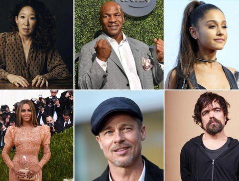 Tendance vegan : ces stars devenues végétaliennes