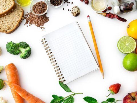 10 bonnes résolutions nutrition pour la rentrée