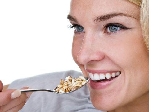 Manger plus de fibres
