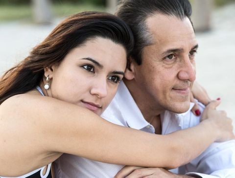 Différence d'âge dans le couple : qu'est-ce que ça cache ?