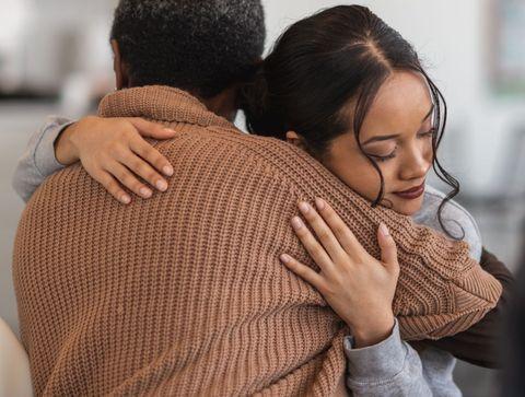 L'importance du pardon