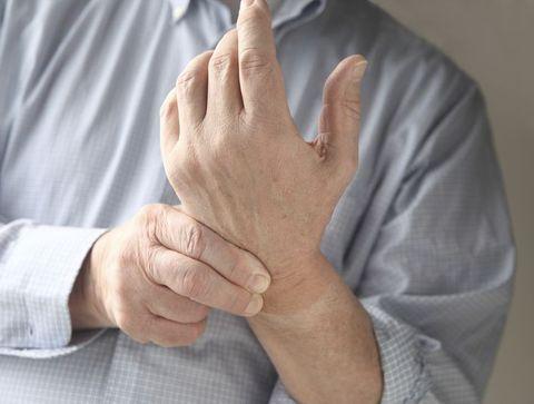 Le syndrome du canal carpien - Dis-moi où tu as mal et je te dirai comment dormir