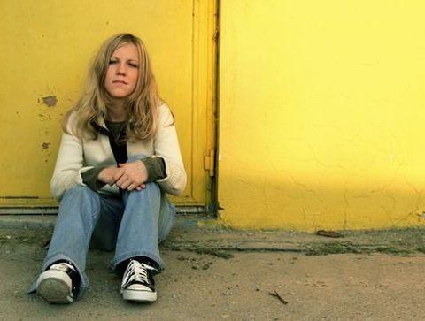 La précarité - Les principales causes de dépression