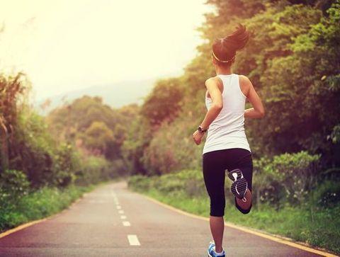 Ne pas pratiquer de sport après 19 heures - 10 astuces pour s'endormir plus vite