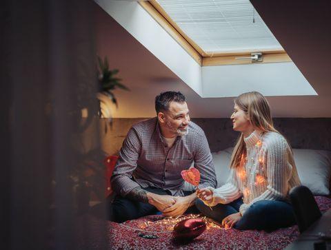 10 idées pour fêter la Saint-Valentin à la maison