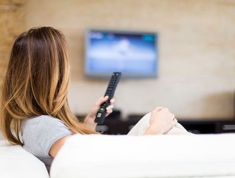 Regardez-vous trop la télé ?