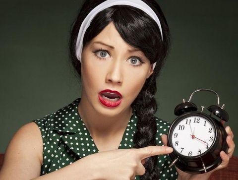 Slow life : savez-vous ralentir ?