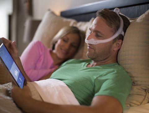Apnée du sommeil : les traitements possibles