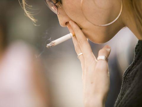 Le cancer du poumon
