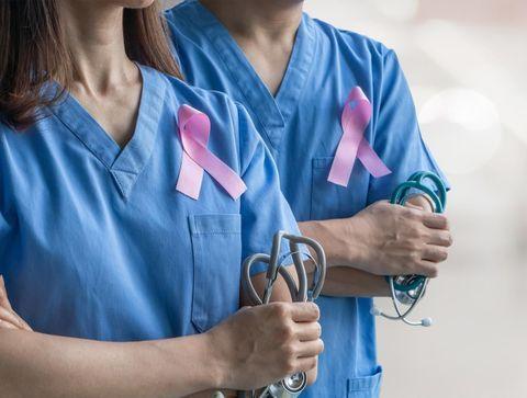 Traitements ciblés pour le cancer du sein